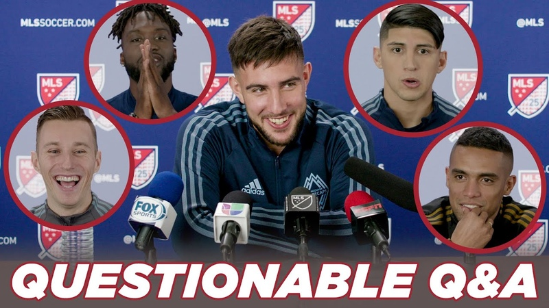 No VAR? No Fouls? What Would Be the Best New Rule in Soccer? | Questionable Soccer QA