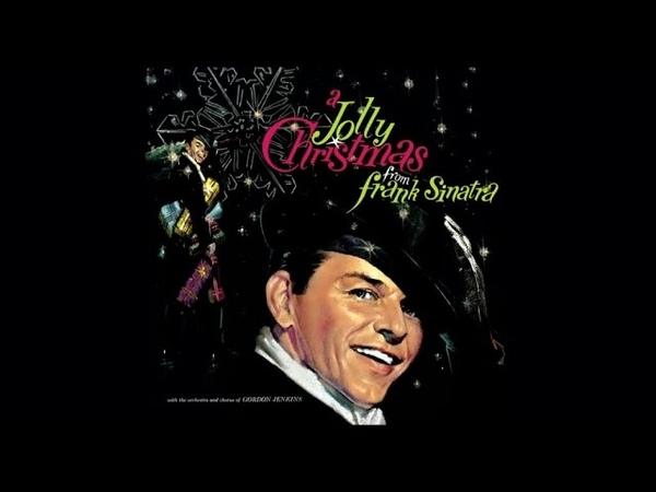 Frank Sinatra A Jolly Christmas From Frank Sinatra Full Album