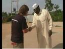 Анонс выпуска №3 Мир наизнанку , Африка, Обама
