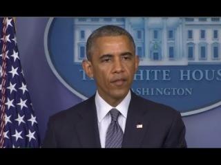 Заявление Барака Обамы о сбитом Боинге-777 на Украине!!! Новости Украины сегодня