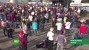 Des centaines de Suisses manifestent contre les restrictions liées au Covid 19