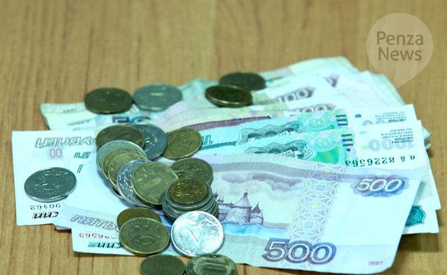 Стал известен среднедушевой доход бедного населения Пензенской области