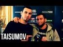 Będziemy walczyć w każdej płaszczyźnie - w stójce oraz w parterze - Mairbek Taisumov UFC w Szwecji