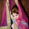 Болливуд Масала - танцы индийского кино