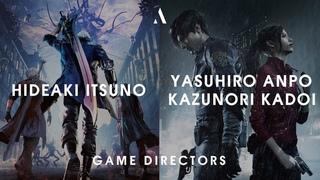 Режисеры римейков Resident Evil и Devil May Cry