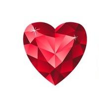 Логотип DIAMOND PHOTO Хабаровск