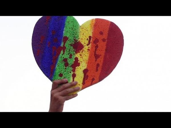 В Евросоюзе готовятся новые законы о правах ЛГБТ сообщества…