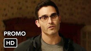 "Superman & Lois (The CW) ""Sinister"" Promo HD - Tyler Hoechlin superhero series"