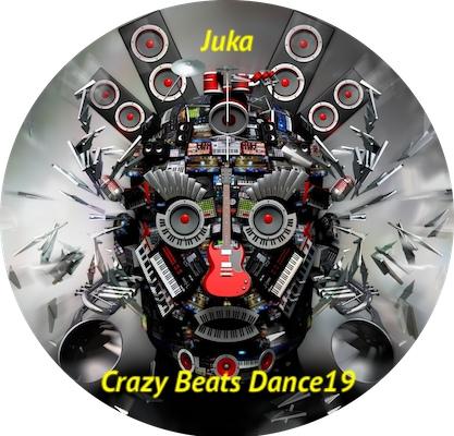 Juka-Crazy Beats Dance19
