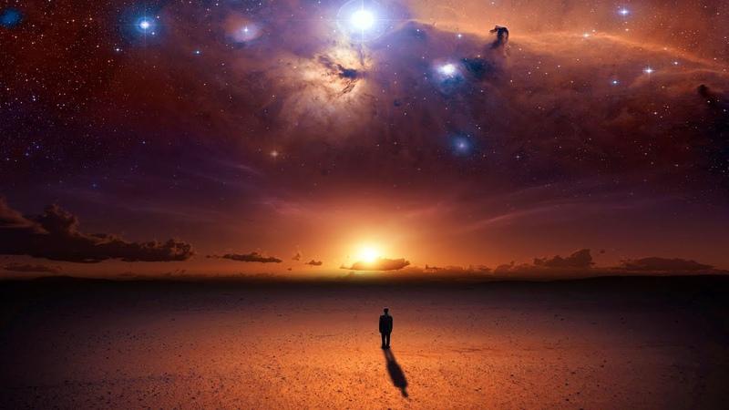 Тёмная материя и тёмная энергия рассказывает астрофизик Сергей Назаров
