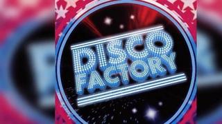 Disco Factory - Disco Factory (2006) (Disco)