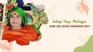 Shri Guru Puja 2021: Morning Meditation Day 7
