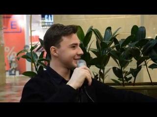 Интервью со студентом Института ЭМИТ Егором Трофимовым, рубрика #ЛичностьЭМИТ
