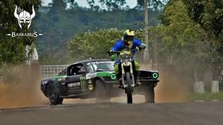 JOAO BARION: Barbarius Drift Chase | Monster Energy Drivers
