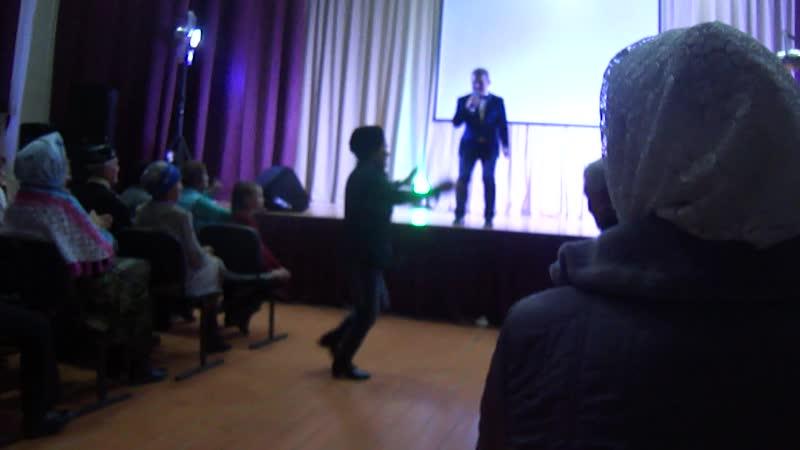 Көзге моңнар концерты, Тынычлык бистәсе, 29.09.2019 (Рафаэль Якупов чыгышы)