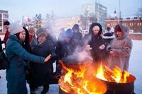 Фоторепортаж Ирк.ру Глобальный ехор