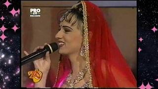 Awara Hoon - Vagabondul - Krishna & Rukmini - Teo Show - Pro Tv - 2003