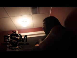 Chaz Gotti x Just Rich Gates x Bricksquad Studio Vlog x 808 Mafia