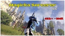 Magicka Sorcerer Non Pet Alternative Build (45k -3 Mil) Summerset Isles