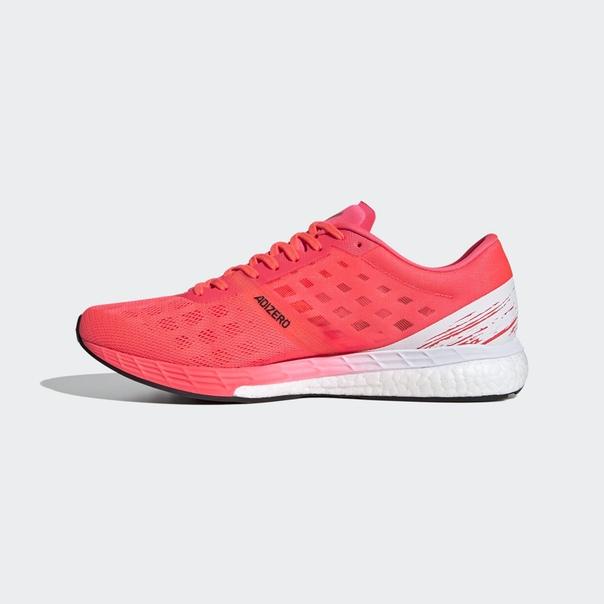 Кроссовки для бега Adizero Boston 9 image 7