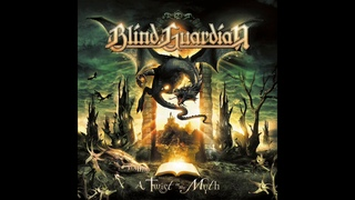 Blind Guardian - A Twist In The Myth (Full Album)