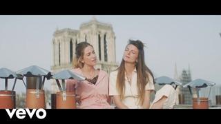 Les Frangines - Notre-Dame (Clip officiel)