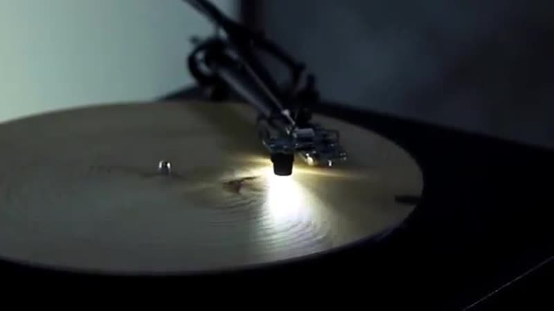 Bartholomäus Traubeck Tree Ring Circus re configured for marimba percusion