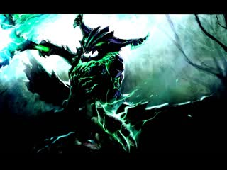 ExcellentFive - Outworld Devourer Rampage