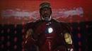Железный человек 2 2010г - Тони! Как ты ходишь в туалет в костюме