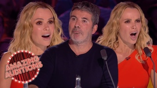 INCREDIBLE Opera Auditions That SHOCKED And SURPRISED The Judges   Amazing Auditions