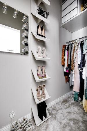 Квартира шведского модного блогера Марго Дитц    02