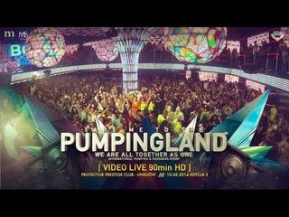 Pumpingland - Live @ Protector Mix