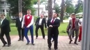 Крутые и смешные танцы