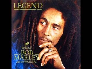 02. No Woman, No Cry- (Bob Marley) - [Legend]
