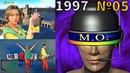 Multimedialny Odlot. №05 ТК Polsat , Poland , г Краков , 1997 г. 480p HD