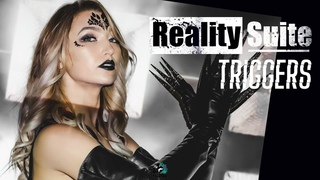 Reality Suite - TRIGGERS (Official Music Video)
