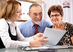 Специалисты ПФР окажут помощь в получении документов для назначения пенсии