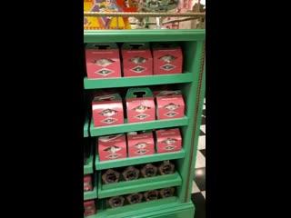 Магазин сладостей Гарри поттер