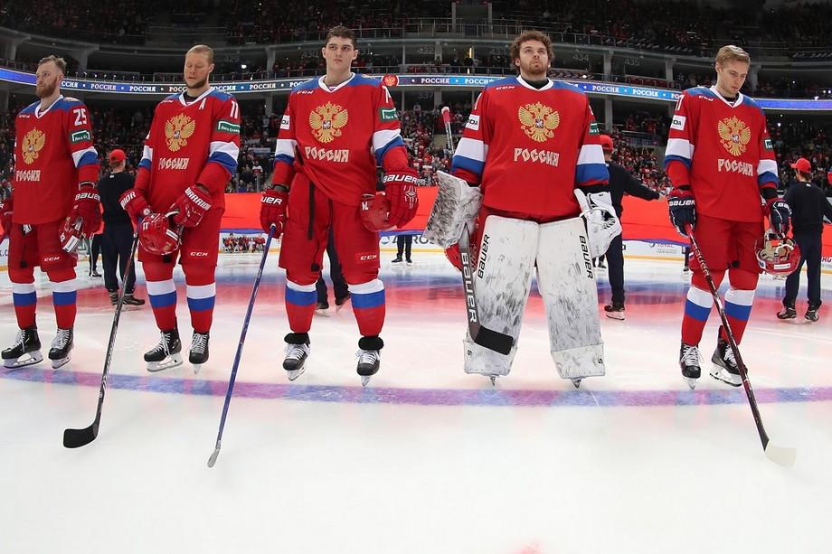 Россия по буллитам обыграла Швецию на «Кубке Карьяла» (Видео)