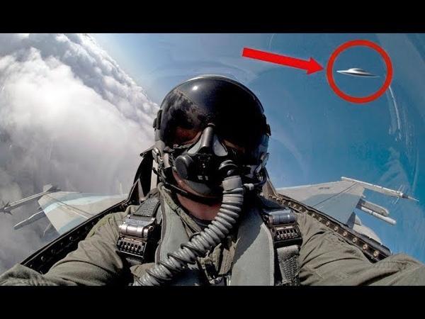 Руки пилота ОНЕМЕЛИ НА ГАШЕТКЕ НЛО против истребителей Инцидент Кэш Лэндрум