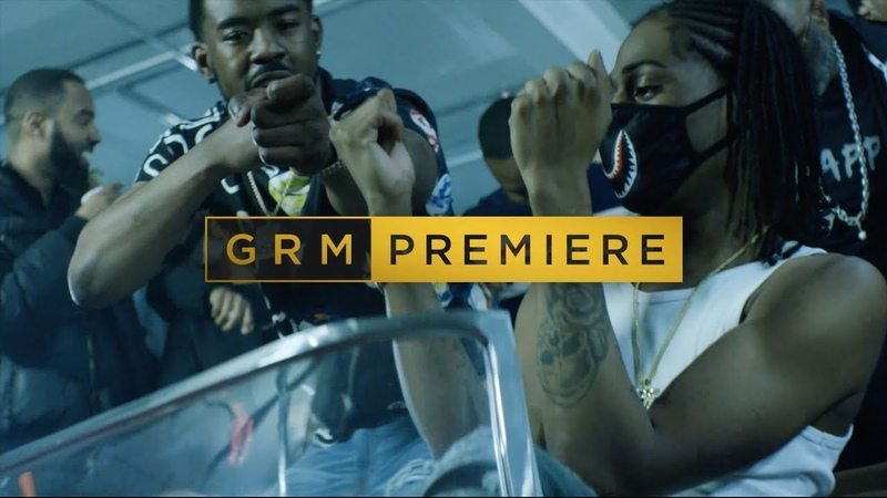 Russ Millions x Tion Wayne Keisha and Becky Music Video GRM Daily
