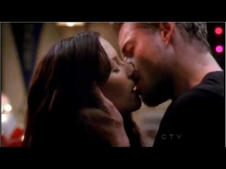Grey's Anatomy: Mark Sloan and Lexie Grey Part 1