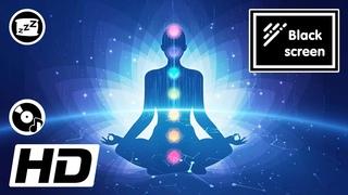 ↂ 5 HOURS of Music for Meditation and Sleep (Black screen) ♫ Музыка медитации и сна (Черный экран) ↂ
