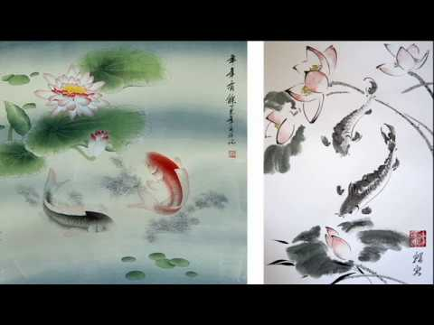Символика искусства Китая