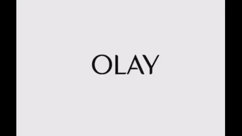 прямая трансляция бренда OLAY октябрь 2020
