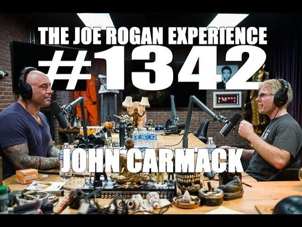 Joe Rogan Experience 1342 - John Carmack