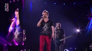 MUSE Follow Me Live from ROMA 2013