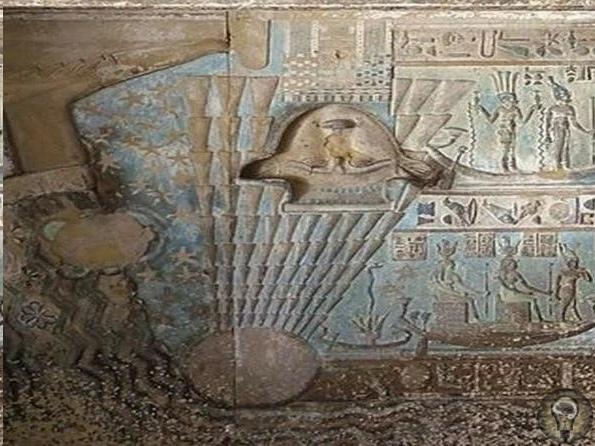 Изображение НЛО в древнем искусстве Инопланетные цивилизации посещают Землю с древностиСторонники палеоконтакта уверены, что высокоразвитые цивилизации с других планет посещают Землю с давних