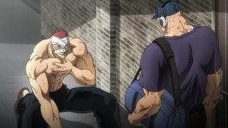 Кацуми против Дойла Финал/Katsumi vs Doyle Final