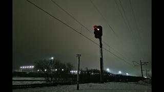 .:: Эхо доносится со станции... (эхо дорог)
